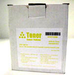 GPR-23 Yellow Toner